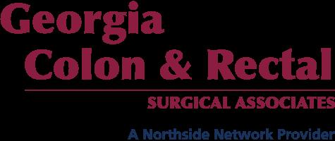 Georgia Colon and Rectal Surgical Associates Logo